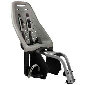 NEW - Thule Yepp Maxi Child Bike Seat - Frame Mounted - 2021 - FREE INT SHIPPING