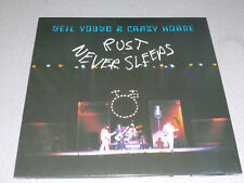 Neil Young & Crazy Horse – Rust Never Sleeps // LP VINILE // NUOVO & OVP