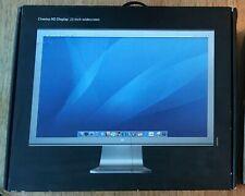 "Apple 23"" HD LCD Cinema Display A1082"