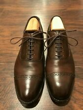Allen Edmonds Fifth Avenue Oxford 10.5 D Brown