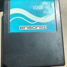 Keyboard ENSONIQ TS 10 61 Abdeckung Dust Cover 10201 Viktory