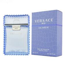 Versace Man Eau Fraîche Eau De Toilette EDT 100 ml (man)