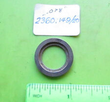 "Montesa 250 La Cross Engine .078"" Washer p/n 2360.149 /20  2360149/20 NOS 23M"