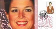 Kaart Royalty 2006 - The Gambia - Prinses Maxima (roy035)
