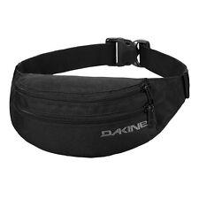 Dakine Classic Hip Pack Gürteltasche black Bauchtasche Freizeit 8130205-BLACK