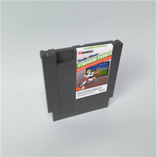 Stadium Events 72 Pins 8 Bit Game Card Cartridge For NES Nintendo