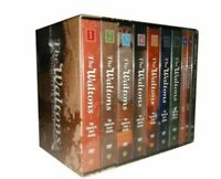 The Waltons Complete Series 10 DVD Box Set Seasons 1-9 + Bonus Reunion Movie DVD