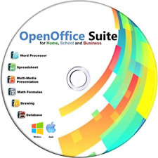 NEW 2020 Office Suite Software-Home Student-Microsoft Windows-Mac-Word Processng