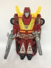 Vintage Hotrod Transformers  G1 Generation 1 Autobot