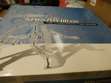 Kingston Brass KS2982TL - BRASS 2 HANDLE FAUCET