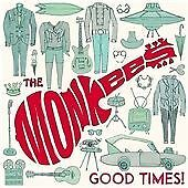 The Monkees - Good Times! Album CD New Sealed 2016