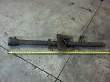 OEM 1950 Mercury STEERING COLUMN 42.5 inches good condition ford Lincoln