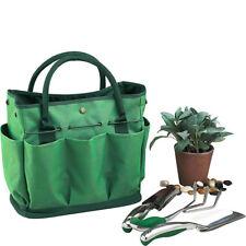 NEW Garden Tote Gardening Tool Storage Holder Oxford Bags Organizer Yard Carrier