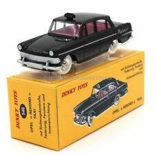 Dinky Toys / Atlas - OPEL Rekord Taxi - réf. 546 Neuf NBO 1/43