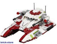 Lego Star Wars Del Set 75182 Repuplic Fighter Tanque / sin Figuras