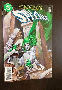 SPECTRE #58 (DC Comics 1996) -- Bernie Wrightson Cover -- VF/NM