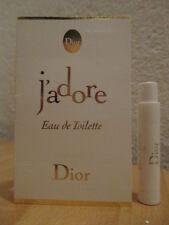 DIOR ~ jadore ~ EDT Parfum Probe für SIE NEU/OVP
