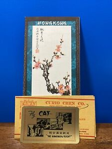 Civil Air Transport And HongKong Ephemera