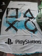 Playstation Single Duvet Cover