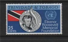 Trinidad & Tobago 1965 Eleanor Roosevelt SG 312 MNH