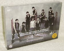 Super Junior The 3rd Asia Tour Show 3 Taiwan 2DVD+40P (Traditional Chinese-sub)