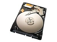 Seagate Laptop Thin SSHD 500GB, Internal, 5400RPM, 2.5 inch (ST500LM000) Hard Disk Drive
