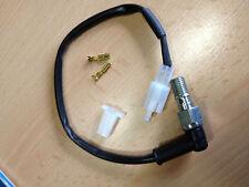 ab 08 Brembo Bremslichtschalter Stecker M10x1 passend für KTM EXC-F 450 Bj