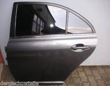 Toyota Avensis T25 2007 Tür hinten links HL Limousine Stufenheck grau metallic