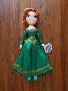 Dreamworld Shrek Fiona Princess Plush Soft Stuffed Doll Toy 15'' 38 cm