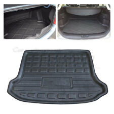Trunk Cargo Boot Rear Black Liner Floor Tray Mat For VW Tiguan 2012-2018