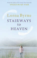 Stairways to Heaven, Byrne, Lorna Hardback Book
