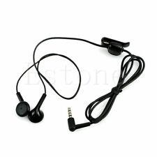 New 3.5mm Headset For Nokia WH-101 HS-105 2680 6500 E71 E66 Nova 6220 5000 7210