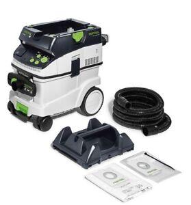 Festool  Absaugmobil CLEANTEC CTM 36 E AC-PLANEX 576853