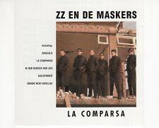 CDZZ EN DE MAKSERSla comparsaEX+    (R2864)