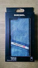 Diesel Pluton Moulded Case For iPhone 6/6S Plus (in Denim Indigo)