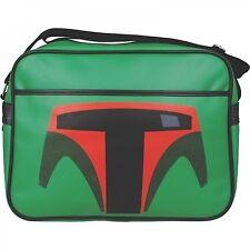 Star Wars Boba Fett Shoulder Bag 5055453428487