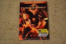 The Hunger Games (DVD, 2012, 2-Disc Set)