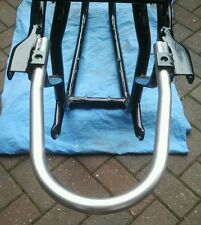 Norton Slimline featherbed,rear mudguard loop stay,Triton, Norvin, Cafe racer,