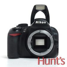 Nikon D3100 Dx Format 10.2Mp Digital Slr Camera Body Only * Please Read *