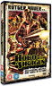 Rutger Hauer, Pasha Ebrahimi-Hobo With a Shotgun DVD NUOVO