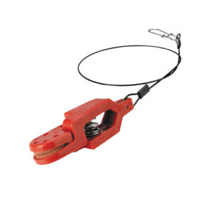 Cannon Offshore Saltwater Adjustable Downrigger Line Release Red 2250109