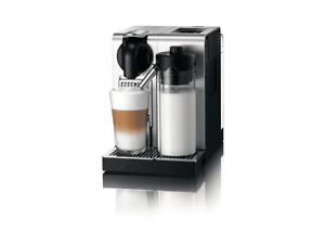 NEW Nespresso EN750MB Delonghi Lattissima Pro Capsule Machine