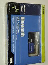 Linksys Bluetooth Usb Adapter