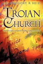 Trojan Church (Paperback or Softback)