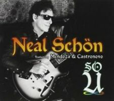 Neal Schon - So U (CD, 2014, Frontiers Records, Italy)Deen Castronovo Journey LN