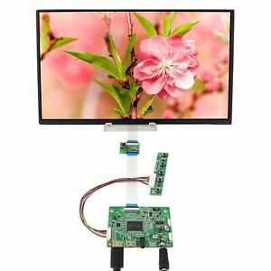 2HDM I Mini Audio LCD Controller Board N133HSE-E21 IPS eDP LCD Screen 13.3""