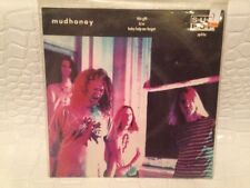 "MUDHONEY This Gift 7"" Vinyl Punk Record Single"