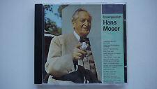 Hans Moser-INDIMENTICABILE-CD