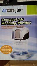 NEW Portable Car Rainmate IL Air Purifier Room Freshener Aromatizer Asthma NIB
