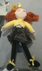 Wiggle Character -  Emma  - Doll